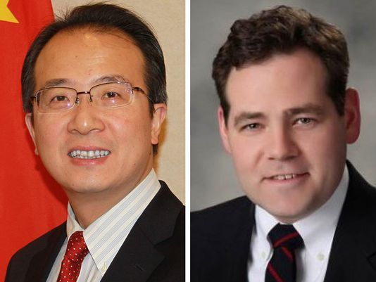 Michiganders building trade ties to China wonder what's next?