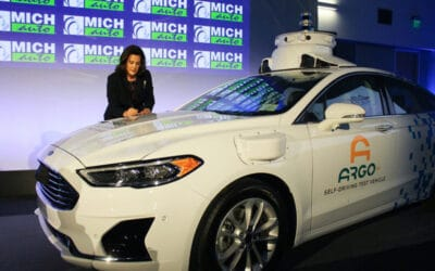 Michigan's Office of Future Mobility and Electrification Formally Launches, Sets Course for Economic Growth, Job Creation