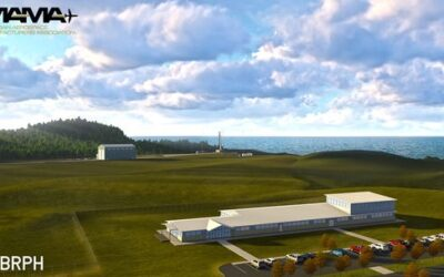 From the UP to space: Site near Marquette picked as rocket launch site