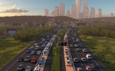 Michigan Wants To Build The Road Of The Future