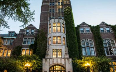 U-M launches record number of startups, inventions in FY2020, during period marked by pandemic